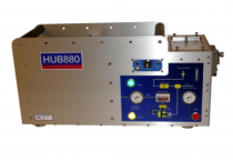 HUB High Pressure Generators and Accessories