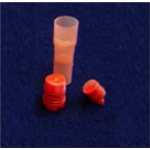 SHREDDER Tube, Coral (Box of 100)