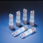 PULSE Tubes (with disk), Bag of 100